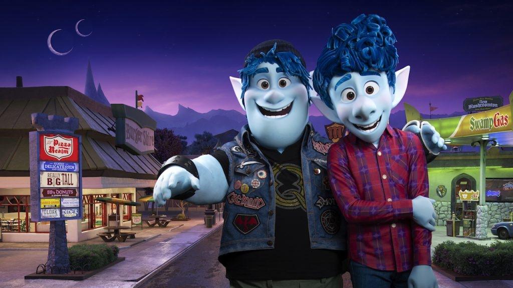 Image result for Disney's Onward