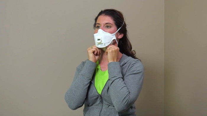 N95 Masks For Healthcare And Consumers