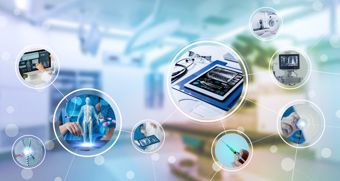 Medical technology and devices