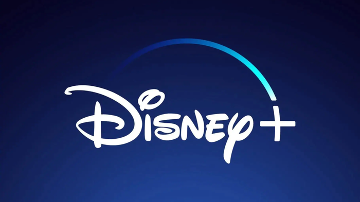 The DIsney+ logo.