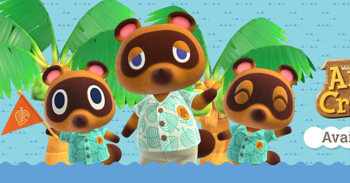 Nintendo S Animal Crossing Is The Hottest Videogame Of March 2020 The Motley Fool