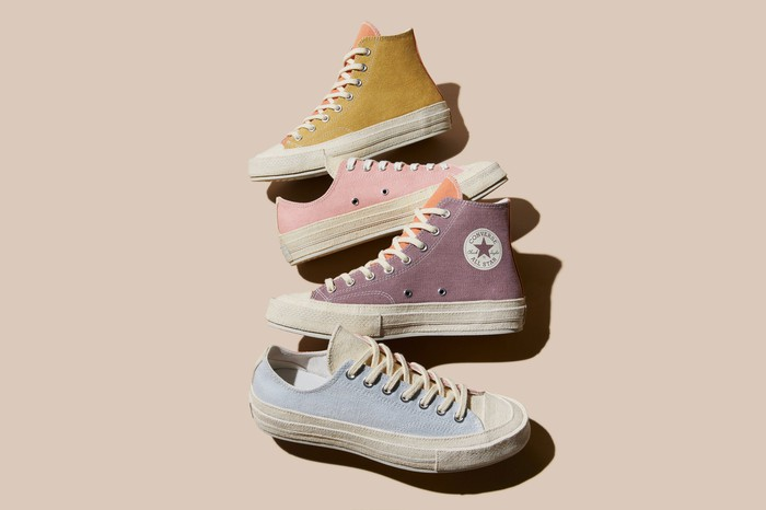 Converse Renew collection.