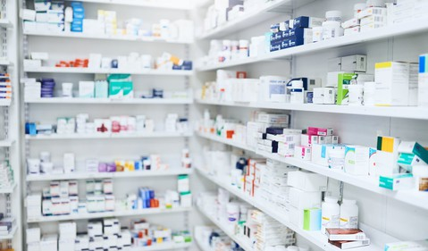 medical products pharmacy