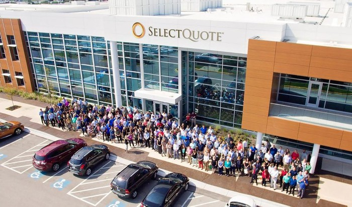 SelectQuote Office