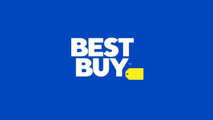 Best Buy banner display