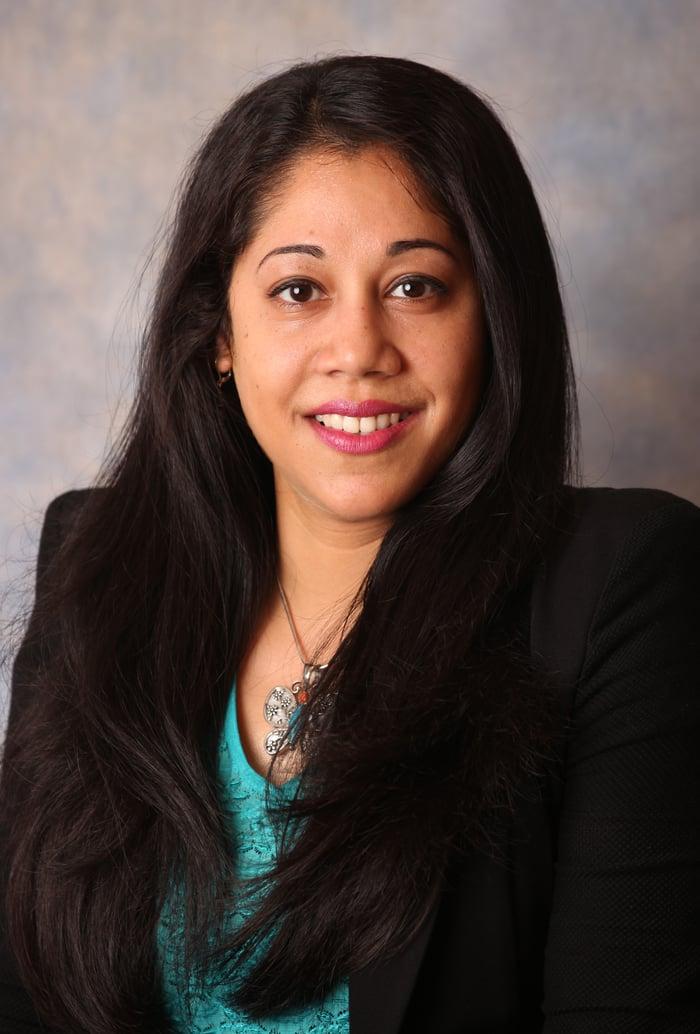 Professor Suchismita Mishra