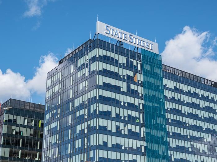 State Street