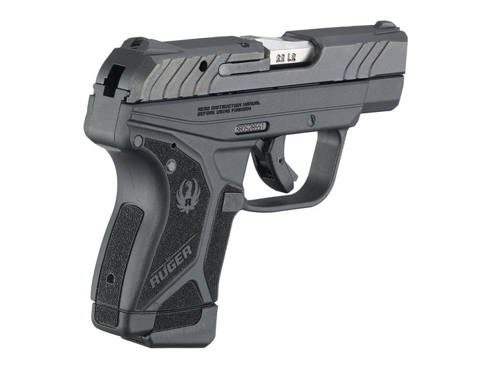 Ruger LCP center fire pistol Model 13705.