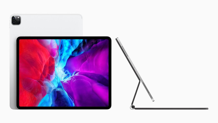 Apple's iPad Pro.