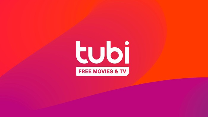 Tubi TV's logo