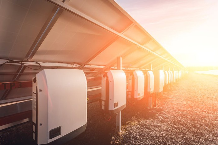 SolarEdge's inverters even out power generation to make solar panel arrays more efficient.