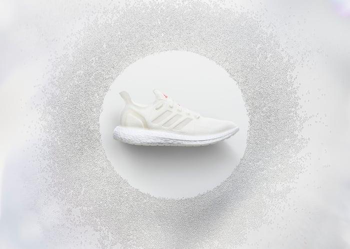 Adidas' Futurecraft.Loop shoes.