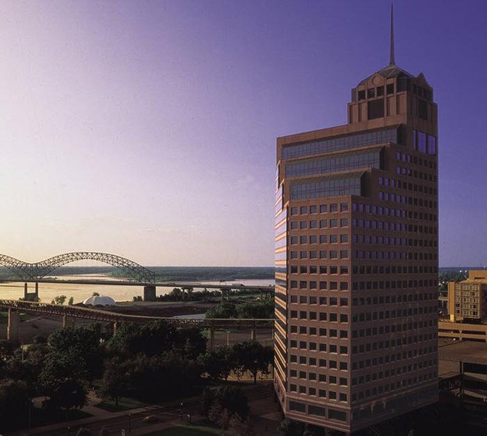 Raymond James Tower