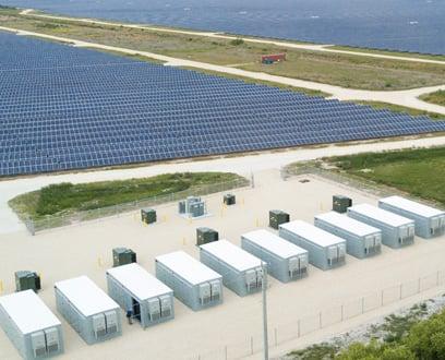 Babcock Ranch Solar Energy Center