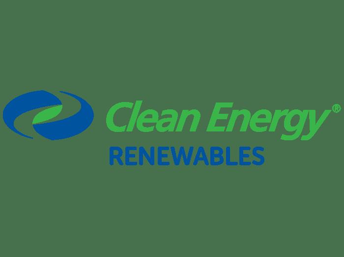 Clean Energy Fuels renewables logo