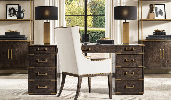 home office furniture from RH