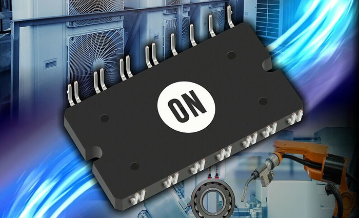 ON semiconductor product illustration