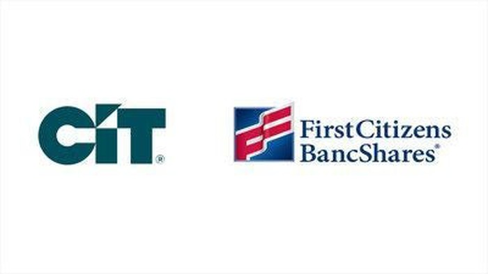CIT and First Citizens BancShares