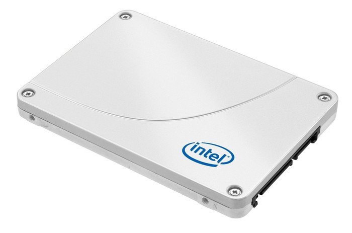 An Intel SSD.
