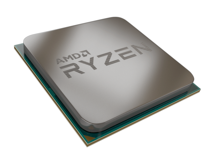 The Reviews Are in: AMD Is the New Gaming CPU King | The Motley Fool