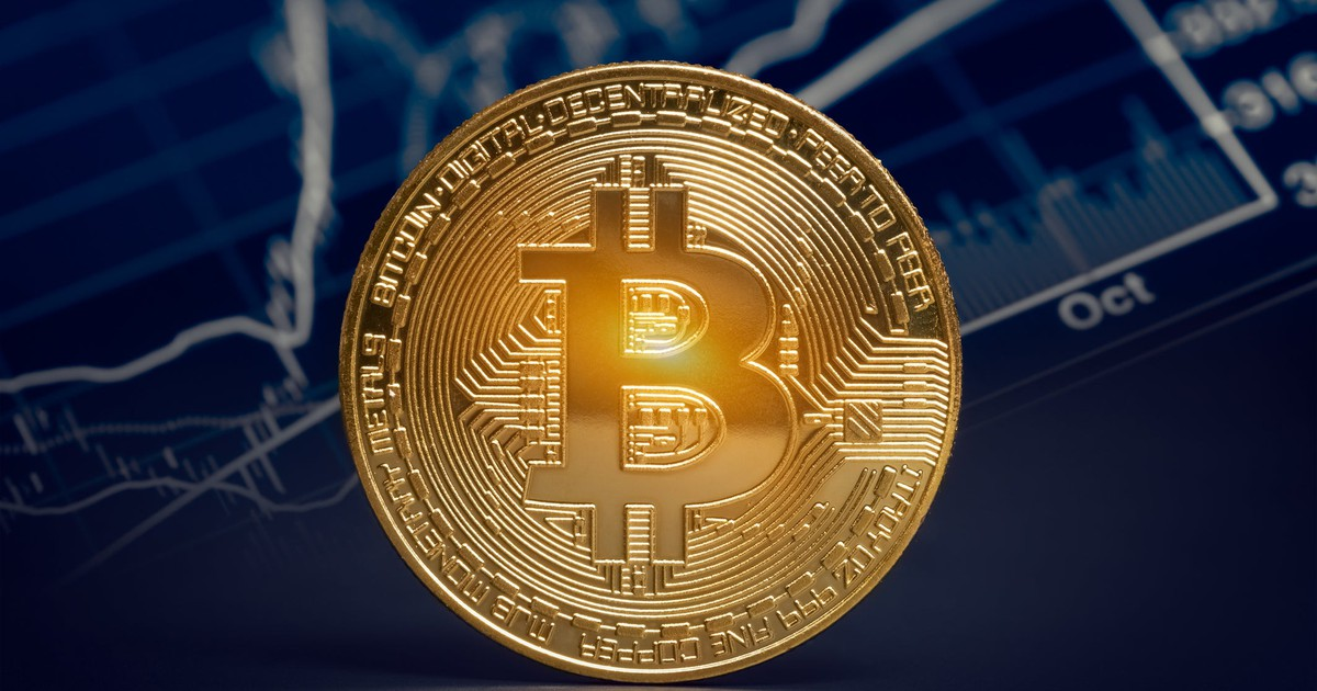 what are bitcoins worth today
