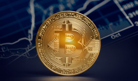 Bitcoin Price Chart Cryptocurrency Ethereum Ripple Getty