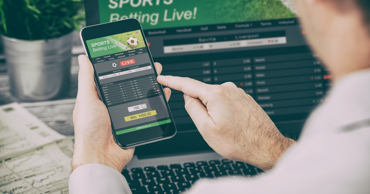 Sports betting advisor how to bet on mybookie