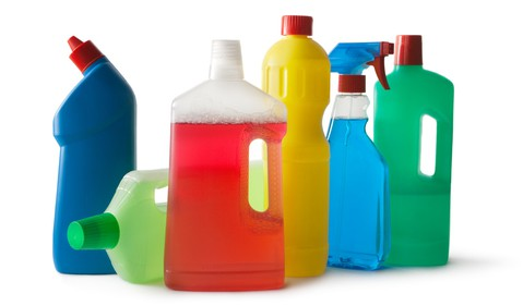 Detergents and Bleach