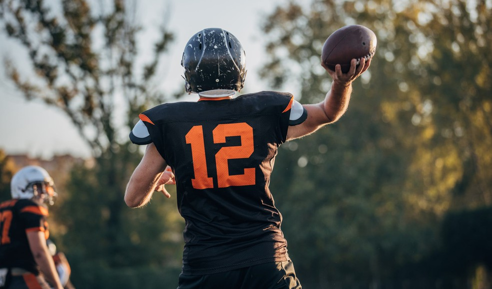 Quarterback GettyImages-1168154872
