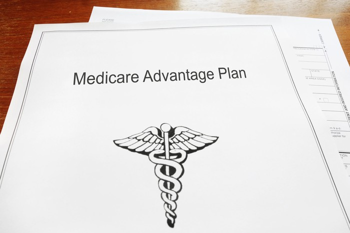 Medicare Advantage Plan documents