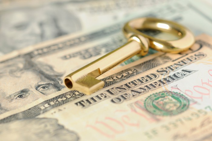 Unlocking gains from private equity companies doesn't have to be hard.
