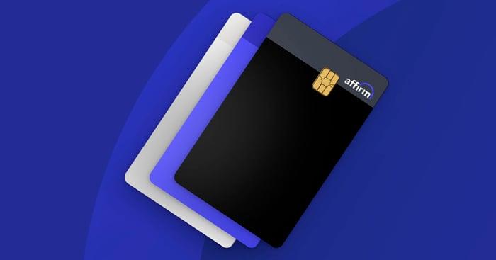 The Affirm debit card