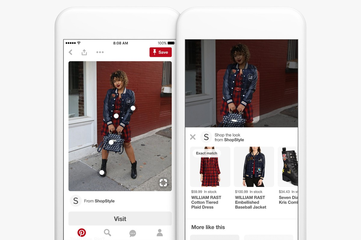 20 Reasons Pinterest's Latest Pullback Is a Buying Opportunity ...
