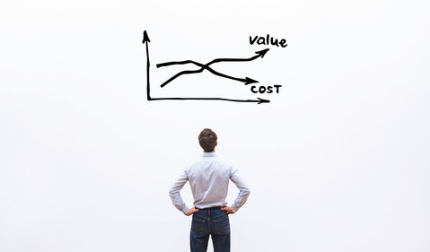 value-cost-chart