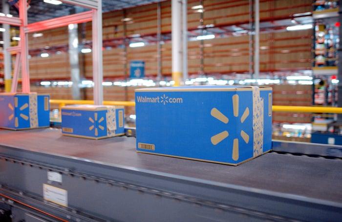 4 Ways Walmart's Following Amazon's Playbook