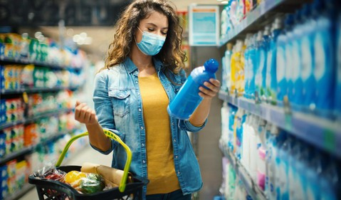 Household products gettyimages-1298838487
