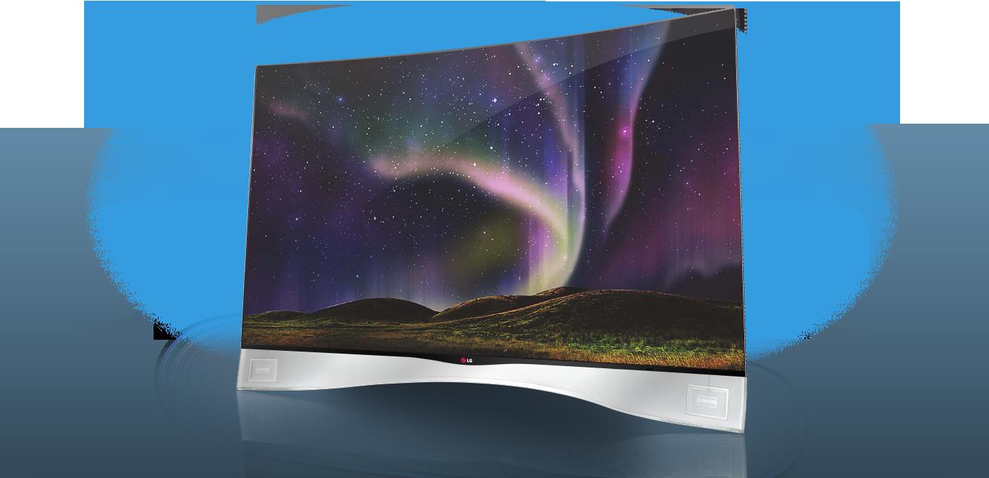 LG Display OLED TV