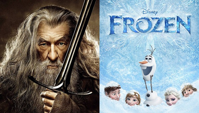 Weekend box office, Time Warner, Disney, Viacom, Comcast, Lionsgate, Sony Pictures
