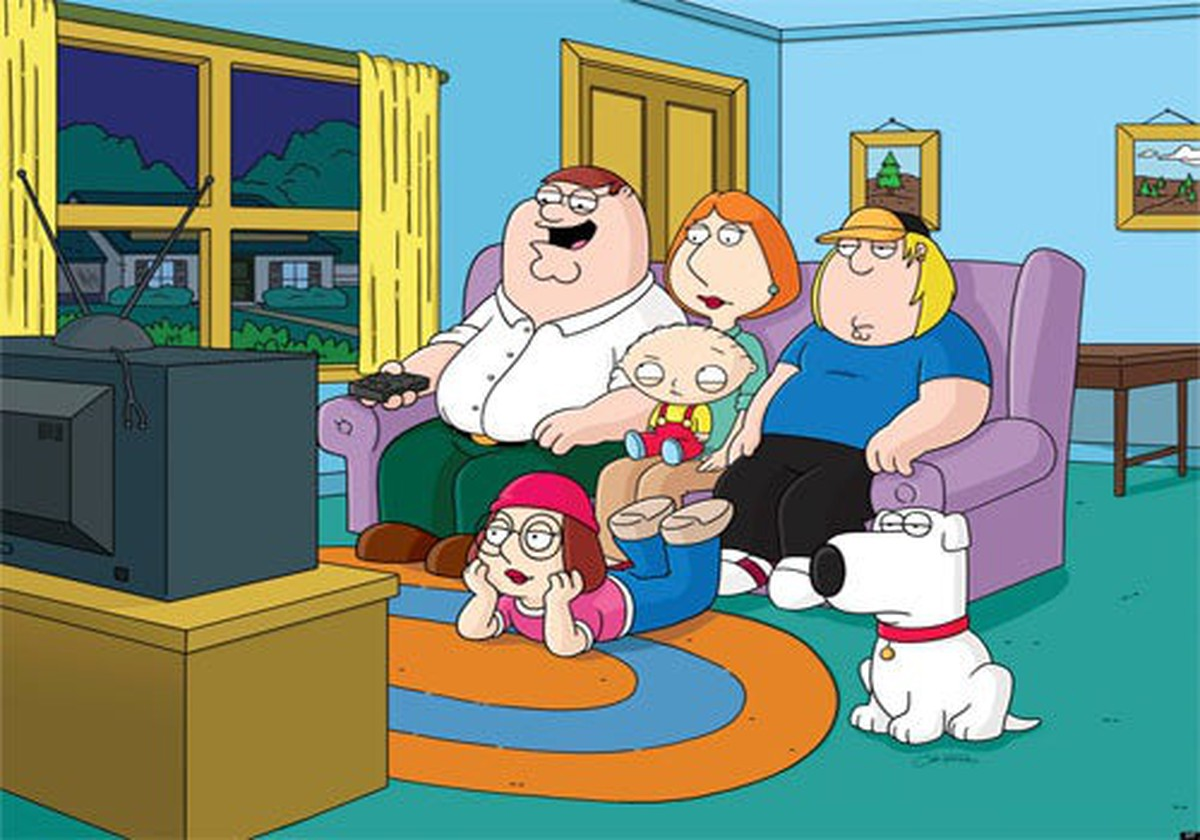 Family guy investment banker daddys home investment advisory group waukesha
