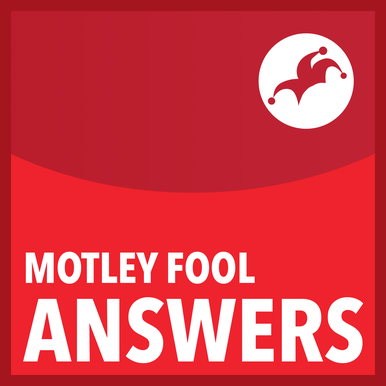 Motley Fool Answers Logo