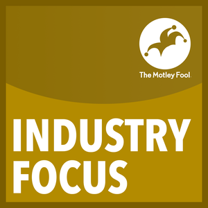 Industry Focus Logo