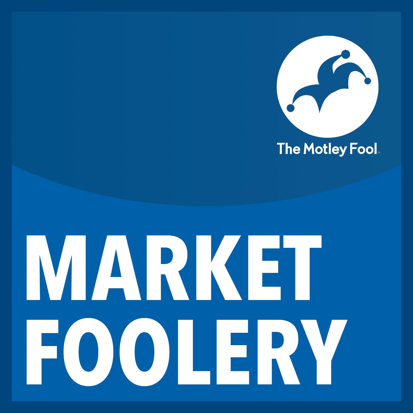 Market Foolery Logo