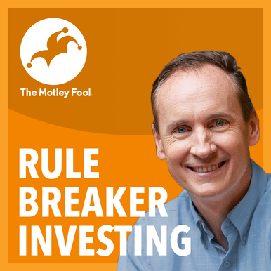 Rule Breaker Investing Logo