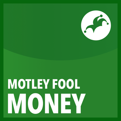 Motley Fool Money Logo