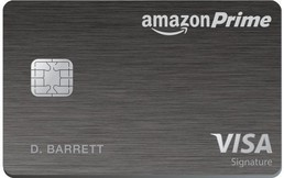 Amazon Prime Rewards Visa Card Review