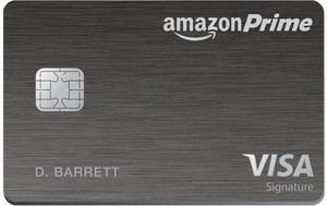 Amazon Prime Rewards Visa Card Review