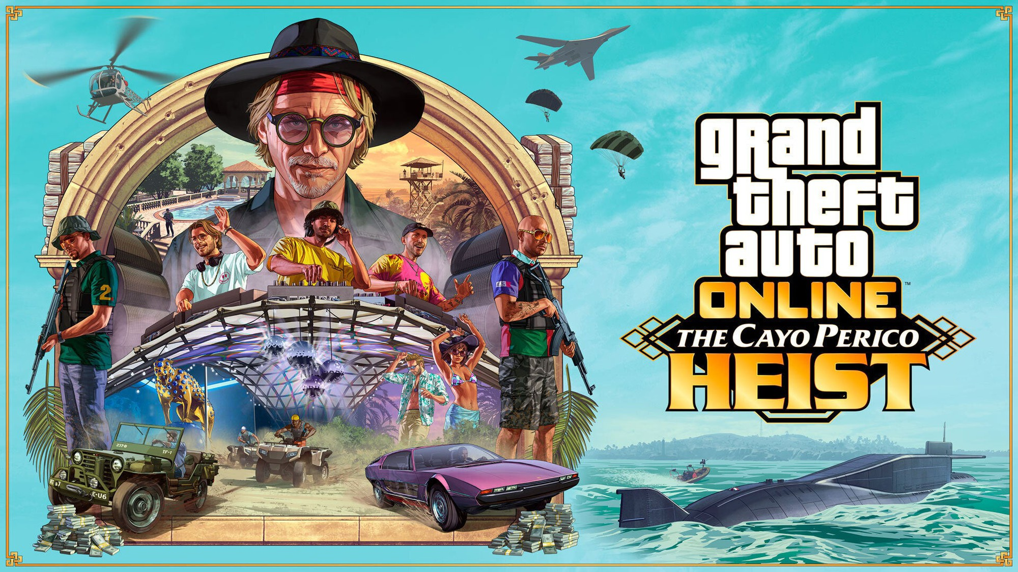 Take-Two Interactive Has This Ace Up Its Sleeve