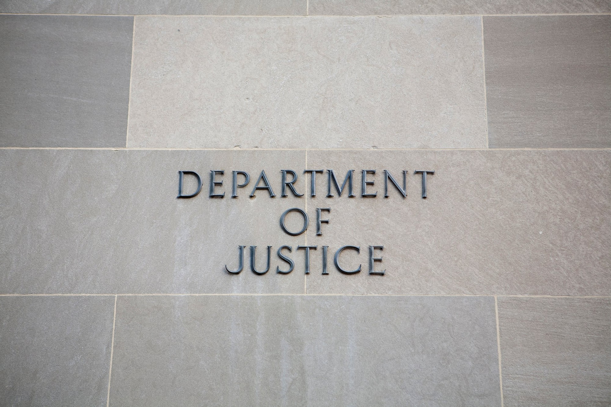 The Department of Justice just shut down this insurance merger. (This should be on investors' radar)