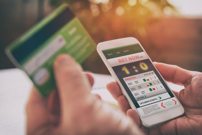 Mobile Betting World