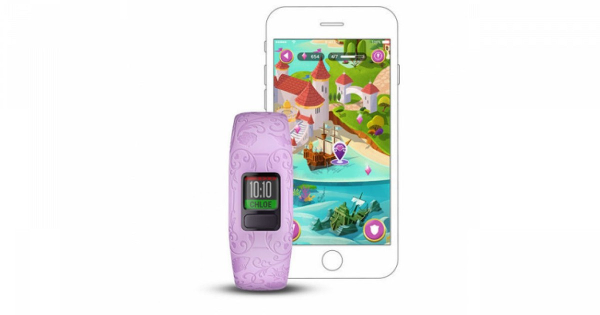 Can Disney And Garmin Succeed Where Fitbit Failed The